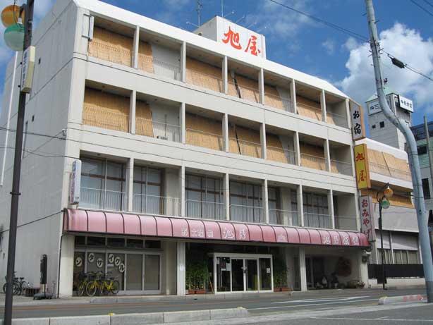 Asahiya-Ryokan